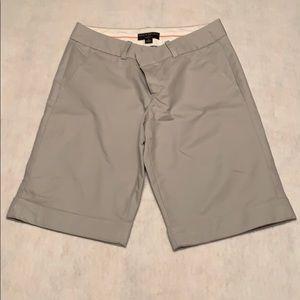 Banana Republic Shorts - Banana Republic Martin fit trousers shorts